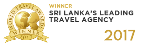 Sri Lanka's' Leading Travel Agency Award